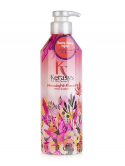 Кондиционер для волос KeraSys Blooming & Flowery Perfume Conditioner