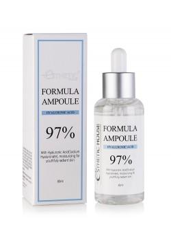 Сыворотка для лица Esthetic House Formula Ampoule Hyaluronic Acid 97%