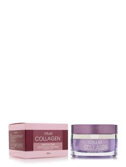 Крем для лица Cellio Collagen Moisture Cream