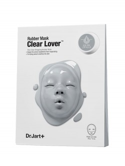 Маска для лица Dr.Jart+ Rubber Mask Clear Lover
