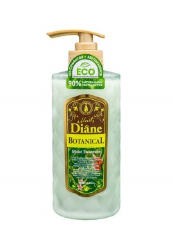 Бальзам-кондиционер для волос Moist Diane Botanical Moist Treatment