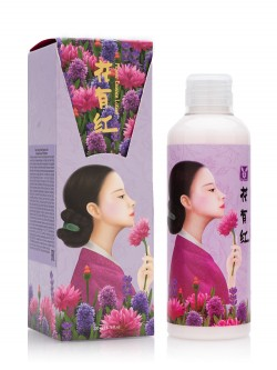 Лосьон-эссенция для лица Elizavecca Hwa Yu Hong Flower Essence Lotion