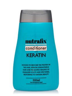 Кондиционер для волос Nutrafix Conditioner With Keratin