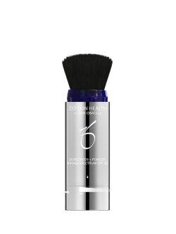 Zo Skin Health by Zein Obagi Sunscreen + Powder Broad Spectrum SPF 30 Light Солнцезащитная пудра SPF 30 Тон светлый
