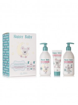 Детский косметический набор Liv Delano Happy Baby