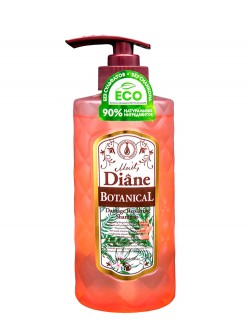 Шампунь для волос Moist Diane Botanical Damage Repairing Shampoo
