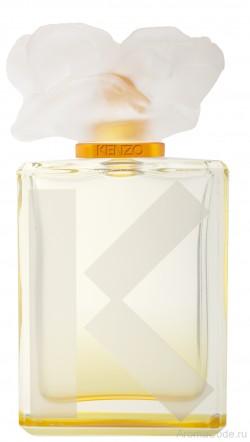 Kenzo Couleur Jaune Yellow