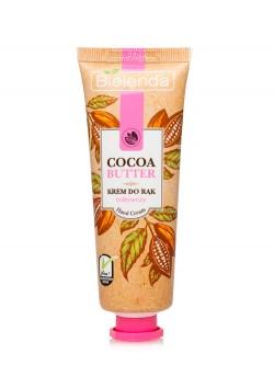 Крем для рук Bielenda Cocoa Butter Hand Cream