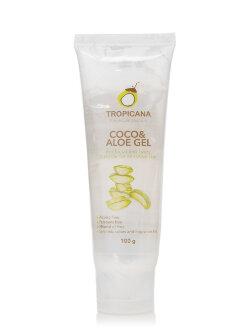 Гель для тела Tropicana Coco & Aloe Gel
