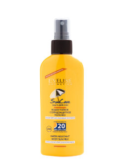 Солнцезащитное молочко Eveline Sun Care SPF 20