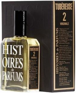 Histoires de Parfums Tubereuse 2 Virginale