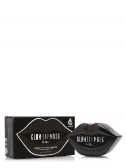 Патчи для губ Beauugreen Hydrogel Glam Lip Mask Pearl