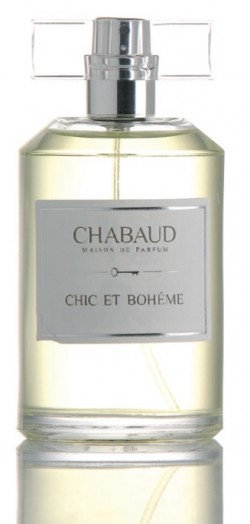Chabaud Chic et Boheme