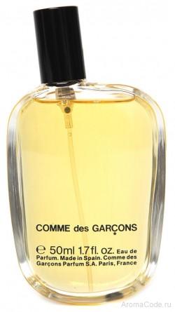 Comme des Garcons eau de parfum