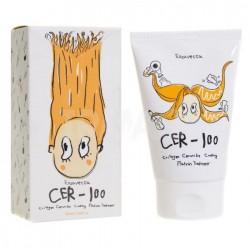 Маска для волос Elizavecca CER-100 Collagen Ceramid Coating Protein Treatment