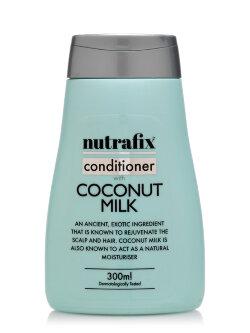 Кондиционер для волос Nutrafix Conditioner With Coconut Milk