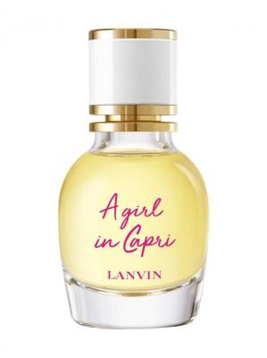 f3acfe170295 Женские духи Lanvin A Girl In Capri купить с доставкой - интернет ...