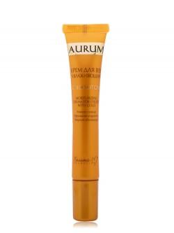 Крем для век Bielita Aurum Moisturizing Cream For Eyelids With Gold
