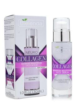 Сыворотка для лица Bielenda Neuro Collagen Advanced Beauyifying