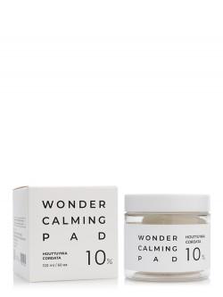 Косметические подушечки Esthetic House Wonder Calming Pad