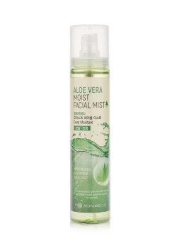 Спрей для лица Bonibelle Aloe Vera Moist Facial Mist