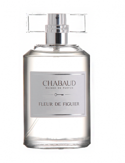 Chabaud Fleur de Figuier
