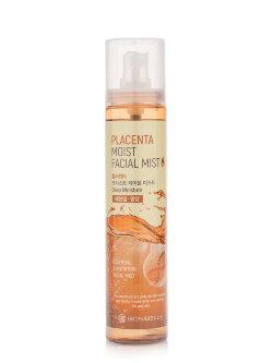 Спрей для лица Bonibelle Placenta Moist Facial Mist