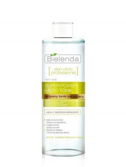Тоник для лица Bielenda Skin Clinic Professional Super Power Mezo Tonic