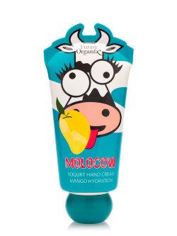 Йогурт-крем для рук Funny Organix Molocow Yogurt Hand Cream Mango Hydration
