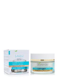 Крем для лица Bielenda Skin Clinic Professional Super Power Mezo