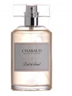 Chabaud Lait de Biscuit