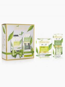 Косметический набор Bielenda Green Tea