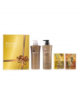 Набор KeraSys Salon Care Nutritive Ampoule Gift Set