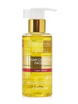 Масло для лица Bielenda Skin Clinic Professional + Pro Retinol