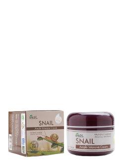 Крем для лица Ekel Snail Ample Intensive Cream