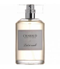 Chabaud Lait de Vanille