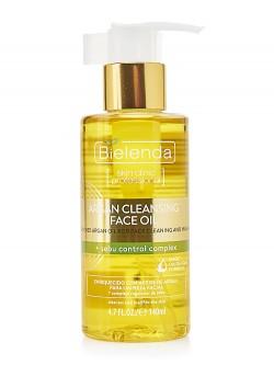 Масло для лица Bielenda Skin Clinic Professional + Sebu Control Complex