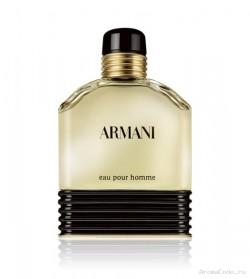 Giorgio Armani pour Homme
