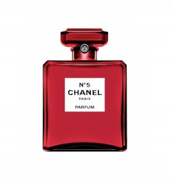 Chanel №5 Parfum Red Edition