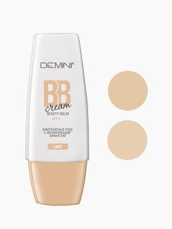 Тональный крем Demini Beauty Balm BB Cream SPF15