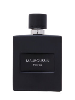 Mauboussin Pour Lui in Black
