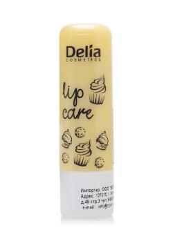 Гигиеническая помада Delia Lip Care Yellow