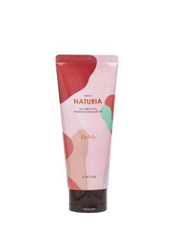 Скраб для тела Naturia Creamy Oil Salt - Fig Pulp