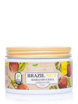 Масло для тела Bielenda Brazil Nut