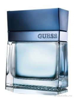 Guess Seductive  pour  Blue