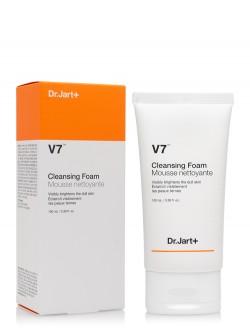 Пенка для умывания Dr.Jart+ V7 Cleansing Foam