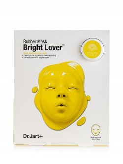 Маска для лица Dr.Jart+ Rubber Mask Bright Lover