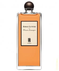 Serge Lutens Fleurs D`Oranger