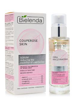 Сыворотка для лица Bielenda Couperose Skin Serum