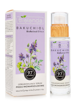 Сыворотка для лица Bielenda Bakuchiol BioRetinol Effect Serum